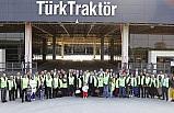 TürkTraktör, Dünya Çiftçiler Günü'nü Sakaryalı çiftçilerle kutladı