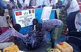 Şehit Gidergelmez'in adı Çad'da yaşatılacak