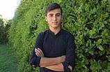 17 yaşındaki yazılımcı Turkcell ile dünyaya açıldı