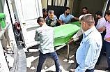 Polisin silahıyla ateş açan zanlı vurularak etkisiz hale getirildi