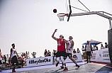 TBF 3x3 Red Bull Reign Basketbol Turu'nda final zamanı