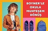 Boyner'den okula dönüş ürünlerinde kampanya