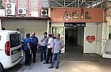 Gaziantep'de doktora bıçaklı saldırı