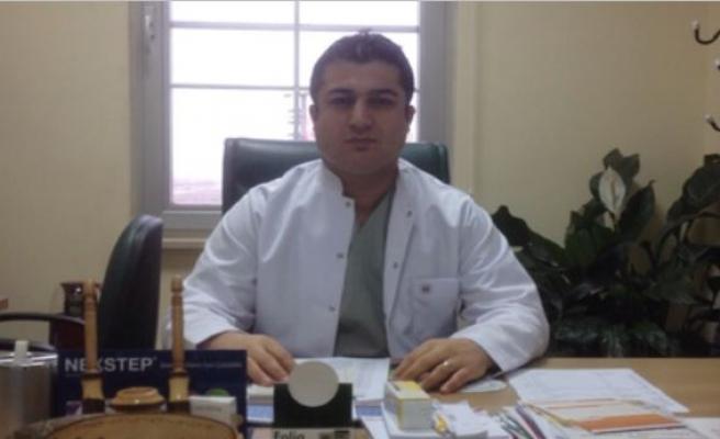 Midyat Devlet Hastanesi Uzm. Dr. Cengiz Yeşilbaş, Rahim Kanseri İle İlgili Konuştu