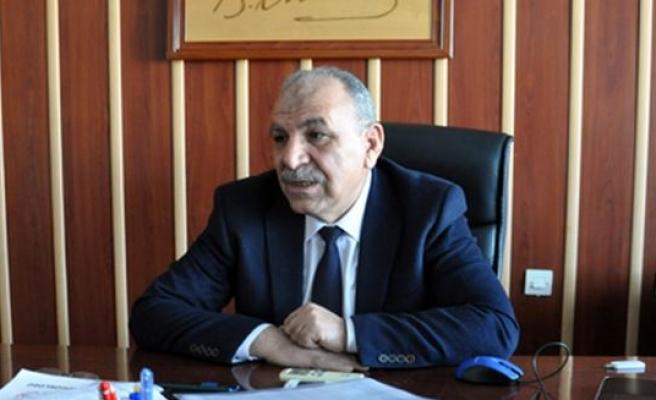 Midyat Milli Eğitim Müdürü İbrahim Şişman Mardin İl Müdürlüğüne atandı