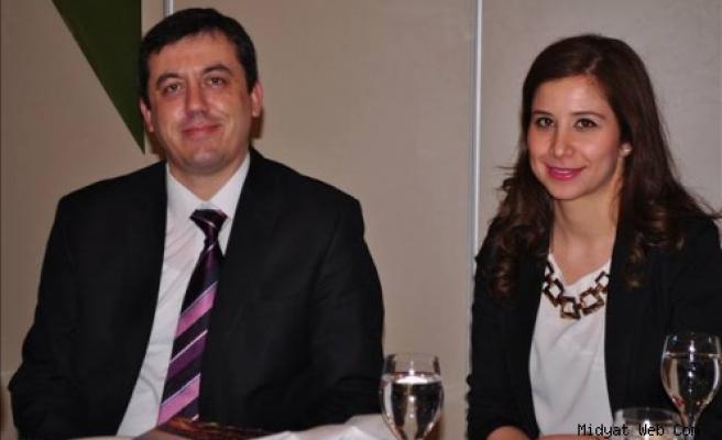 Kılıkçı: 'Amacımız Mardin turizmine, hizmette kaliteyi kazandırmaktır'