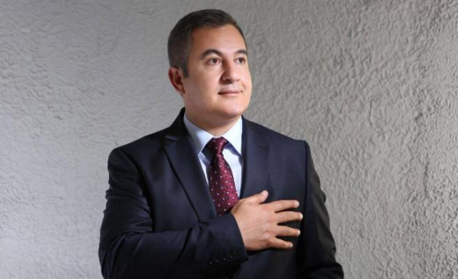 Mehmet Sıtkı EDİS Dünya Kadınlar Günü Mesajı Yayınladı