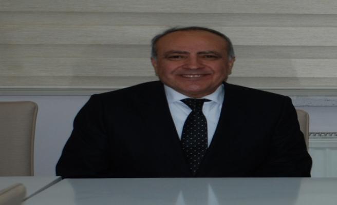 Dr. Nihat Özkan, Mardin Bölgenin Sağlık Üssü Olmalı