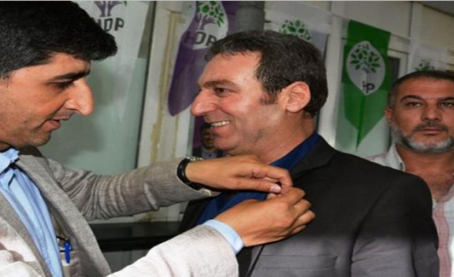Midyatta AK Partili Aileler HDP'ye Geçti
