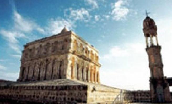 Mardin Tarihçesi