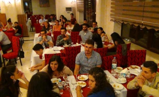 YTB Yurt Dışındaki Süryanileri Midyat'ta Buluşturdu