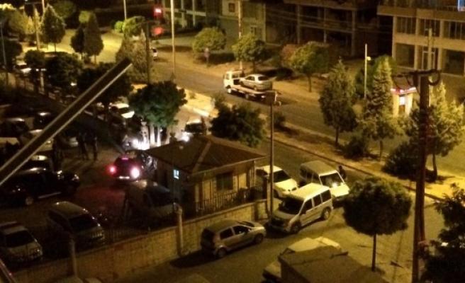 Midyat'ta polise silahlı saldırı: 1 şehit