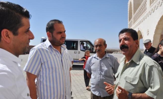 Haşimoğlu Şirketler Grubu, Yezidilere Yardım Eli Uzattı