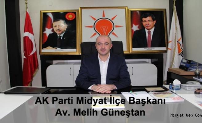 Başbakan Davutoğlunun Midyat Programı Netleşiyor