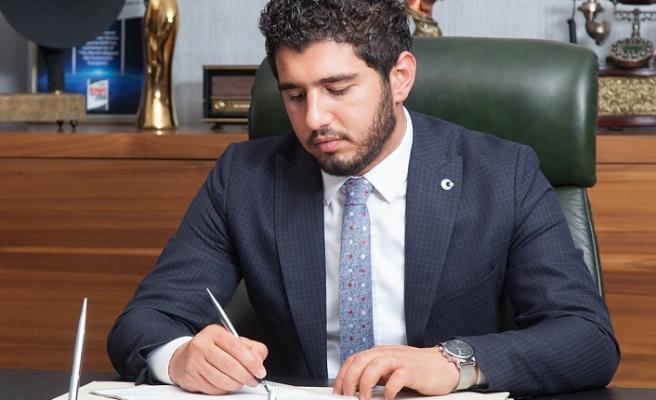Ak Parti Mardin Milletvekili Adayı İbrahim Kösen Özgeçmiş ve Mesajı - Kimdir?