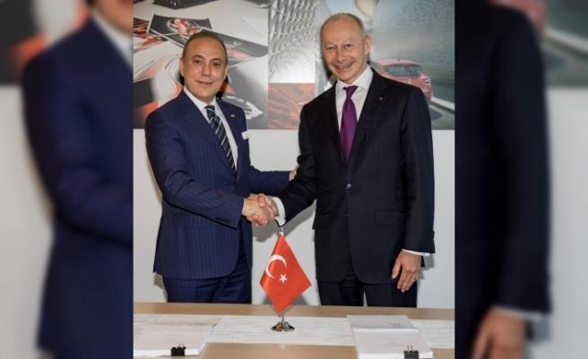 OYAK ve Renault ortaklığı 27 yıl daha sürecek