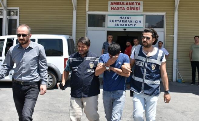 Gaziantep'te 6 yaşındaki çocuğun öldürülmesi