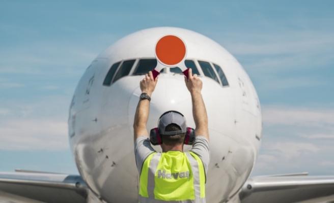 Havaş küresel pazarda Turquality desteğiyle büyüyecek