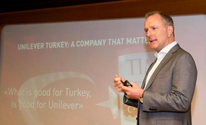 Unilever, sürdürülebilirlik yol haritasını paydaşlarıyla belirliyor
