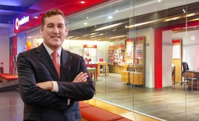 Vodafone Türkiye'nin mobil abone sayısı yaklaşık 23,4 milyon