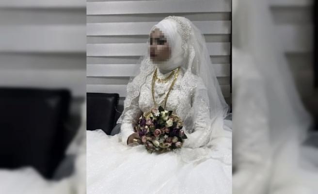 Diyarbakır'da kız çocuğu evlendirilmekten son anda kurtarıldı
