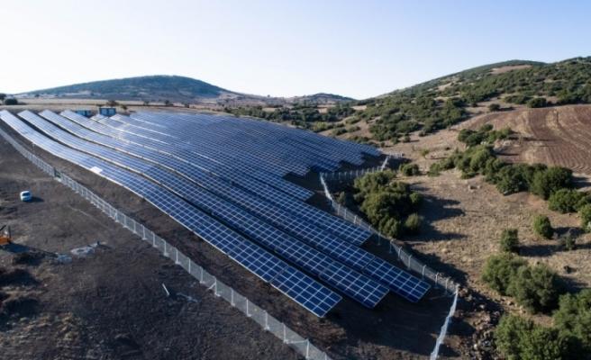 CW Enerji'den Manisa'ya 1 megavatlık güneş santrali