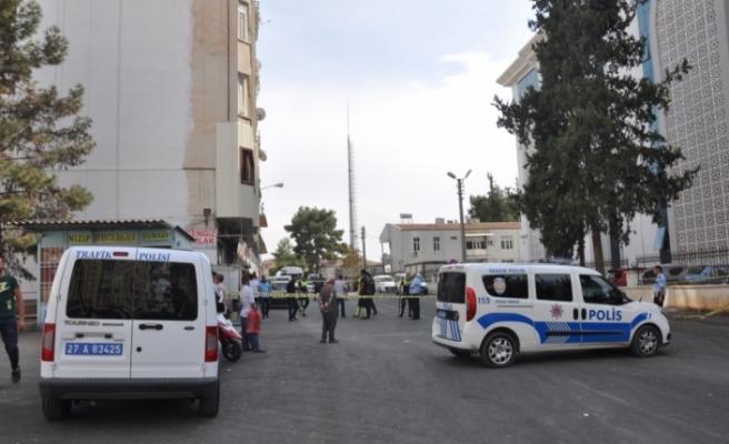 Gaziantep'te silahlı kavga: 5 yaralı