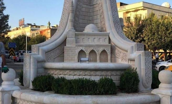 Midyat Mimari Anıtı Tamamlandı