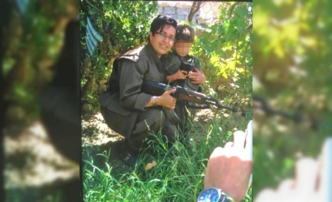PKK'nın sözde Belçika sorumlularından biri Batman'da yakalandı