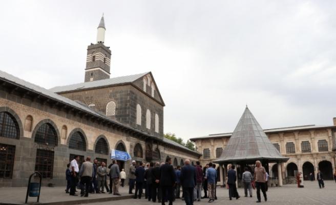 Türkiye Hafızlık Yarışması'nın finali Diyarbakır'da yapıldı