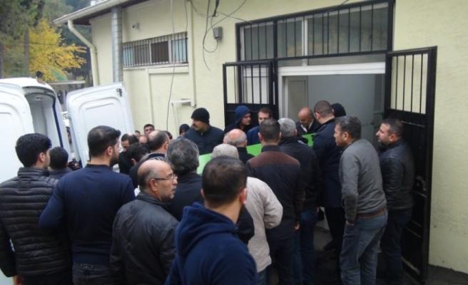 Gaziantep'te trafik kazası: 1 ölü, 1 yaralı
