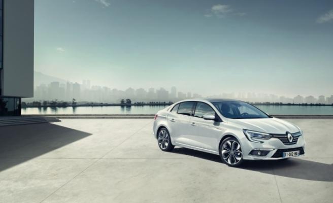 Renault'dan ÖTV indirimine ek sıfır faiz ve indirim fırsatları