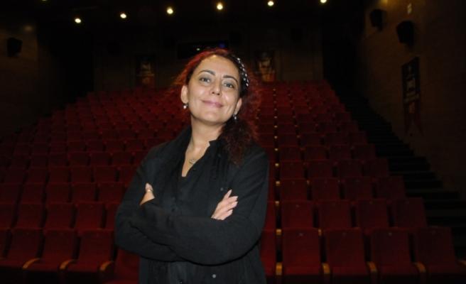 Şehir Tiyatroları Genel Sanat Yönetmeni Ekici'ye ödül