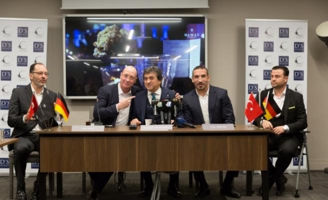 Türkiye-Almanya ilişkileri için ringe çıkacaklar