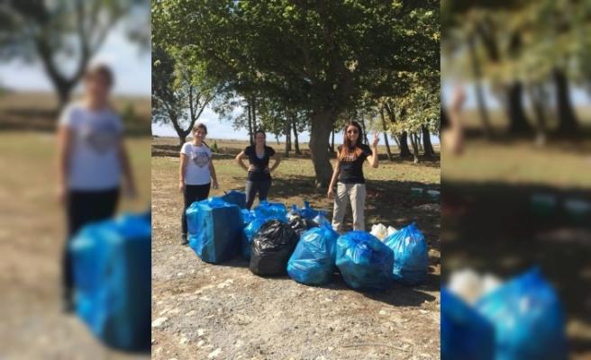 Boyner Grup Gönüllüleri, 5 bin 60 saatlik gönüllü faaliyete katıldı