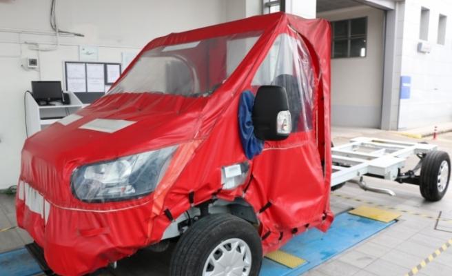 Ford Otosan'dan öğrenciler için araç hibesi