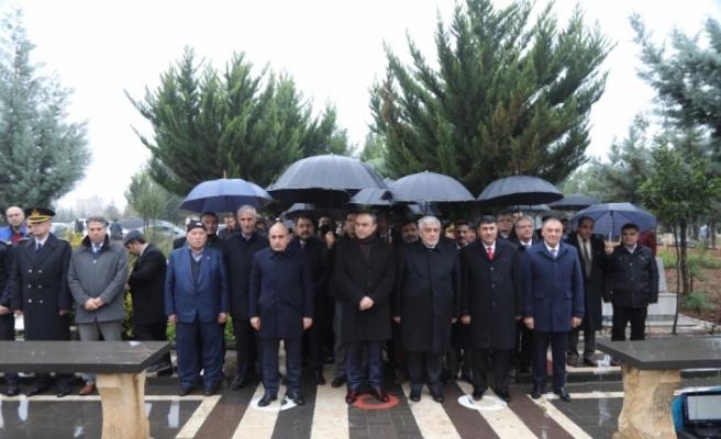 Kilis'in düşman işgalinden kurtuluşunun yıl dönümü kutlandı