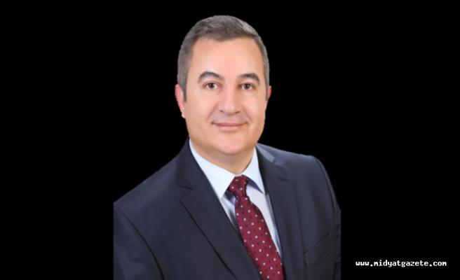 Mehmet Sıtkı EDİS 10 Ocak Çalışan Gazeteciler Gününü Kutladı