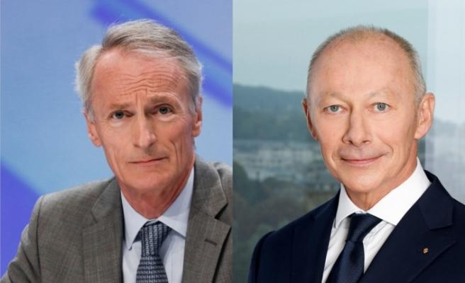 Renault Yönetim Kurulu yeni yönetim yapısını açıkladı