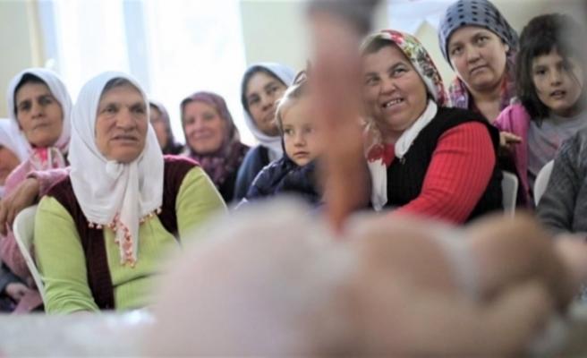 TİKAV ile Akfen Yenilenebilir Enerji'den 1500 kadına sağlık eğitimi