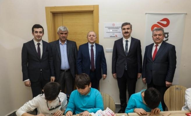 Albaraka Türk'ten Türkiye'nin geleceği çocuklar için