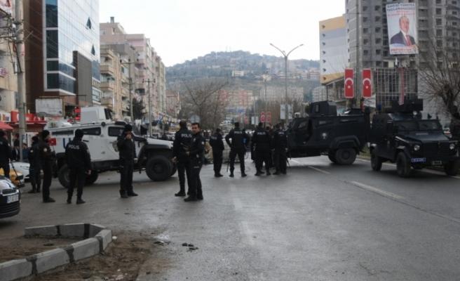 Mardin'de silahlı kavga: 1 ölü, 4 yaralı