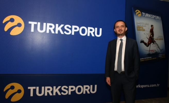 TURKSPORU'nda dijital atılım