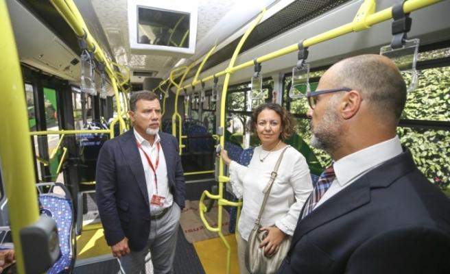 Anadolu Isuzu, araçlarında Castrol'u tercih etmeye devam edecek