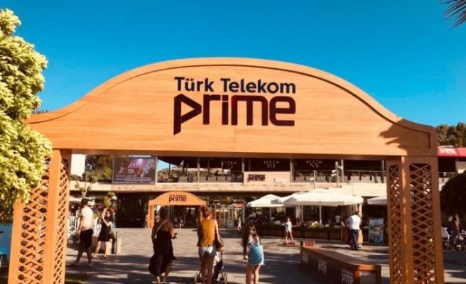 Yalıkavak Marina'da Türk Telekom Prime'lılara özel avantajlar