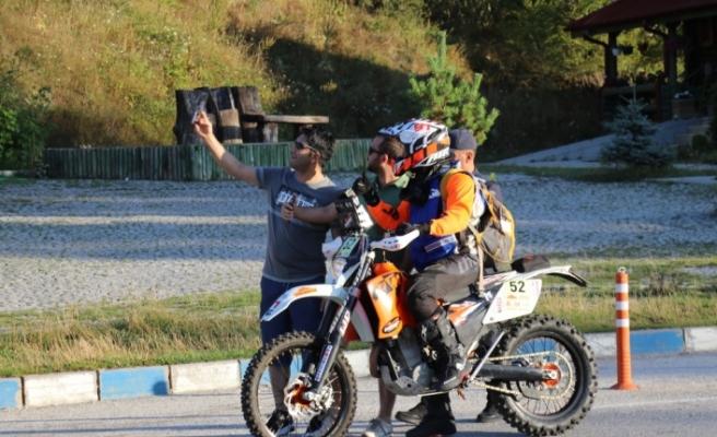 9. Transanatolia Rally Raid başladı