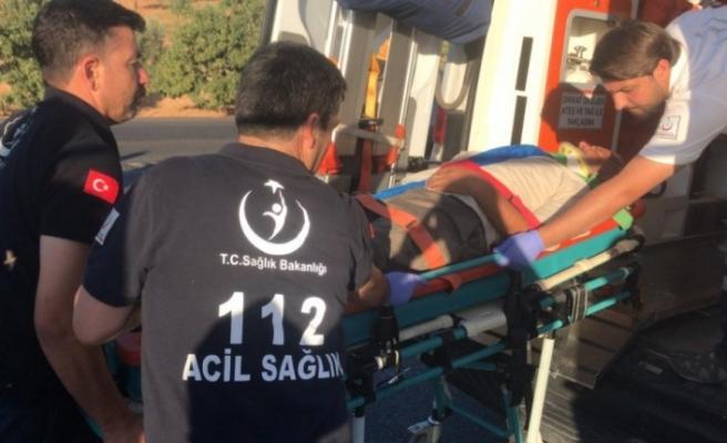 Gaziantep'te trafik kazası: 3 ölü, 12 yaralı