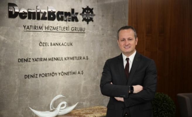 DenizBank bono ihracına 500 milyon TL ile rekor talep