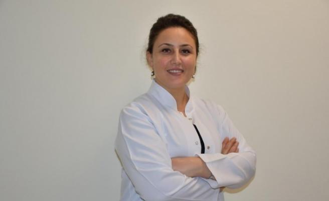 Medipol Esenler Hastanesi'nden gebelere eğitim