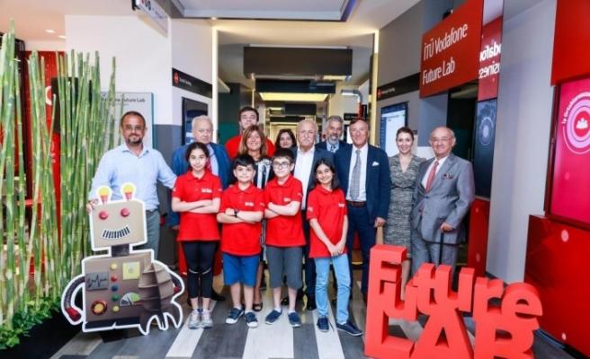 Türkiye Vodafone Vakfı Danışma Kurulu 7'nci kez toplandı